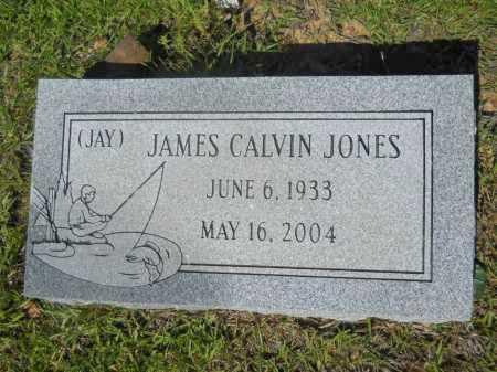 "JONES, JAMES CALVIN ""JAY"" - Calhoun County, Arkansas   JAMES CALVIN ""JAY"" JONES - Arkansas Gravestone Photos"