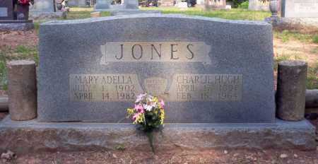 JONES, MARY ADELLA - Calhoun County, Arkansas | MARY ADELLA JONES - Arkansas Gravestone Photos