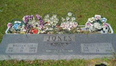 JONES, WILLIAM LEE - Calhoun County, Arkansas | WILLIAM LEE JONES - Arkansas Gravestone Photos