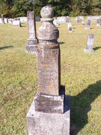 KING, JOHN SUELL - Calhoun County, Arkansas | JOHN SUELL KING - Arkansas Gravestone Photos
