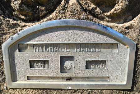 MARKS, MICHAEL - Calhoun County, Arkansas | MICHAEL MARKS - Arkansas Gravestone Photos