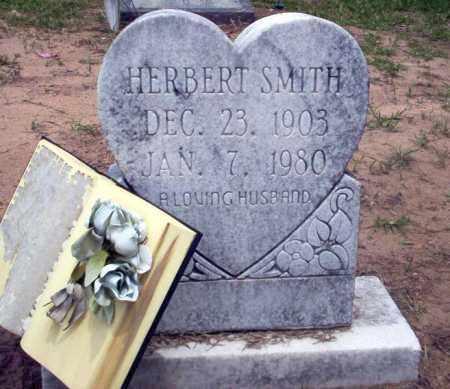 SMITH, HERBERT - Calhoun County, Arkansas | HERBERT SMITH - Arkansas Gravestone Photos