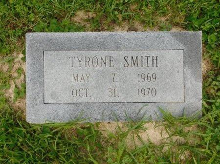 SMITH, TYRONE - Calhoun County, Arkansas | TYRONE SMITH - Arkansas Gravestone Photos