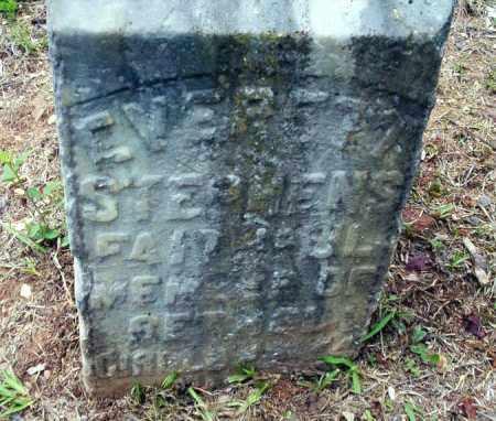 STEPHENS, EVERETT - Calhoun County, Arkansas   EVERETT STEPHENS - Arkansas Gravestone Photos