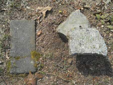 UNKNOWN, UNKNOWN - Calhoun County, Arkansas | UNKNOWN UNKNOWN - Arkansas Gravestone Photos