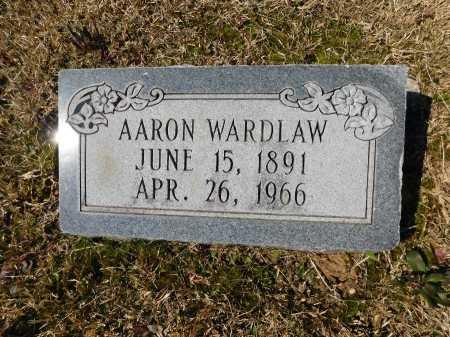 WARDLAW, AARON - Calhoun County, Arkansas | AARON WARDLAW - Arkansas Gravestone Photos