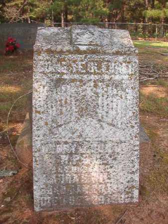 WILSON, HENRY J - Calhoun County, Arkansas   HENRY J WILSON - Arkansas Gravestone Photos