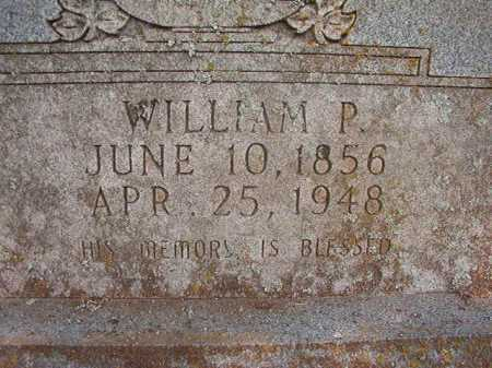 WILSON, WILLIAM P - Calhoun County, Arkansas | WILLIAM P WILSON - Arkansas Gravestone Photos