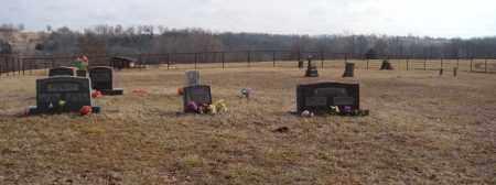 STEWART'S BEND OVERVIEW, * - Carroll County, Arkansas | * STEWART'S BEND OVERVIEW - Arkansas Gravestone Photos