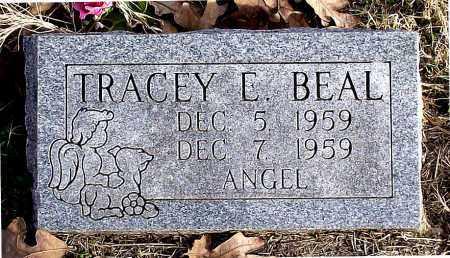BEAL, TRACEY  E. - Carroll County, Arkansas | TRACEY  E. BEAL - Arkansas Gravestone Photos