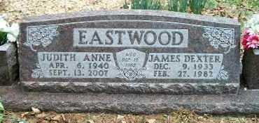 EASTWOOD, JUDITH ANNE - Carroll County, Arkansas | JUDITH ANNE EASTWOOD - Arkansas Gravestone Photos