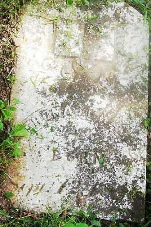 HALE, THOMAS I - Carroll County, Arkansas   THOMAS I HALE - Arkansas Gravestone Photos
