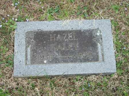 HALEY, HAZEL - Carroll County, Arkansas | HAZEL HALEY - Arkansas Gravestone Photos