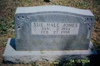 JONES, SUE - Carroll County, Arkansas | SUE JONES - Arkansas Gravestone Photos