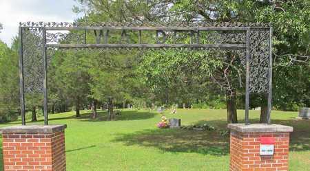 *, WALDEN CEMETERY GATE - Carroll County, Arkansas   WALDEN CEMETERY GATE * - Arkansas Gravestone Photos
