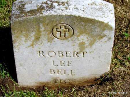 BELL (VETERAN), ROBERT LEE - Chicot County, Arkansas | ROBERT LEE BELL (VETERAN) - Arkansas Gravestone Photos