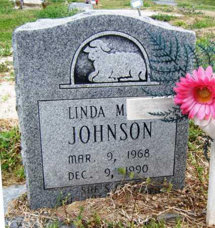 JOHNSON, LINDA MARIE - Chicot County, Arkansas   LINDA MARIE JOHNSON - Arkansas Gravestone Photos