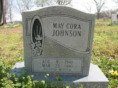 JOHNSON, MAE CORA - Chicot County, Arkansas | MAE CORA JOHNSON - Arkansas Gravestone Photos