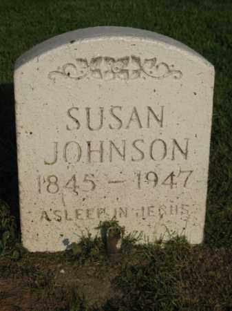 JOHNSON, SUSAN - Chicot County, Arkansas | SUSAN JOHNSON - Arkansas Gravestone Photos