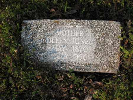 JONES, HELEN - Chicot County, Arkansas   HELEN JONES - Arkansas Gravestone Photos