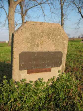 JONES, STARKEY - Chicot County, Arkansas | STARKEY JONES - Arkansas Gravestone Photos