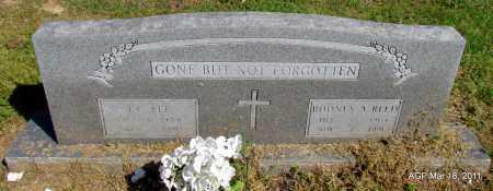 REED, RODNEY A - Chicot County, Arkansas | RODNEY A REED - Arkansas Gravestone Photos