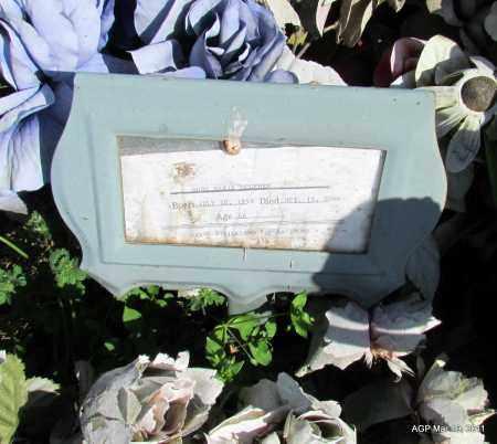 MCGEHEE, ROSE MARIE - Chicot County, Arkansas   ROSE MARIE MCGEHEE - Arkansas Gravestone Photos