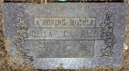 REED, DELLA C. - Chicot County, Arkansas | DELLA C. REED - Arkansas Gravestone Photos