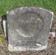REED, J S - Chicot County, Arkansas | J S REED - Arkansas Gravestone Photos