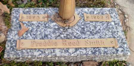 SMITH, FREDDIE - Chicot County, Arkansas | FREDDIE SMITH - Arkansas Gravestone Photos