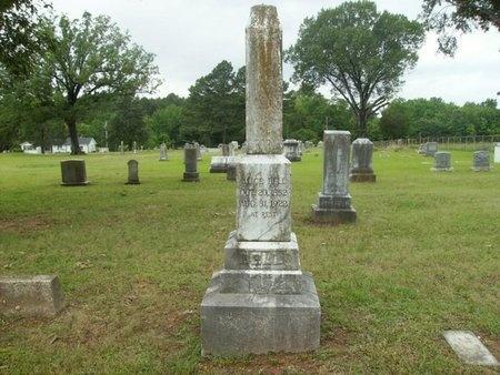SHACKLEFORD BELL, ALICE - Clark County, Arkansas | ALICE SHACKLEFORD BELL - Arkansas Gravestone Photos