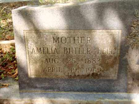 BELL, AMELIA - Clark County, Arkansas   AMELIA BELL - Arkansas Gravestone Photos