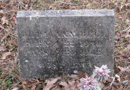 BELL, JUDY ANN - Clark County, Arkansas   JUDY ANN BELL - Arkansas Gravestone Photos