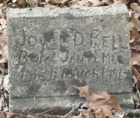 BELL, JOYCE D - Clark County, Arkansas | JOYCE D BELL - Arkansas Gravestone Photos