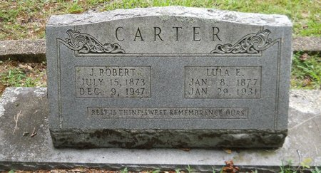 CARTER, J ROBERT - Clark County, Arkansas | J ROBERT CARTER - Arkansas Gravestone Photos