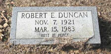 DUNCAN, ROBERT EARL - Clark County, Arkansas | ROBERT EARL DUNCAN - Arkansas Gravestone Photos