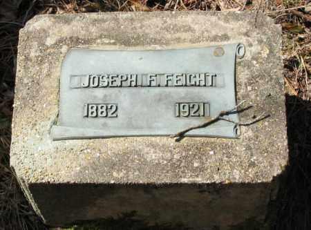 FREIGHT, JOSEPH F. - Clark County, Arkansas | JOSEPH F. FREIGHT - Arkansas Gravestone Photos
