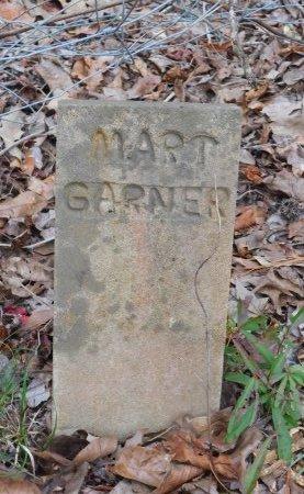 GARNER, MART - Clark County, Arkansas | MART GARNER - Arkansas Gravestone Photos