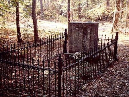 *GRAVESITE OVERVIEW,  - Clark County, Arkansas |  *GRAVESITE OVERVIEW - Arkansas Gravestone Photos