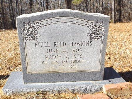 HAWKINS, ETHEL - Clark County, Arkansas | ETHEL HAWKINS - Arkansas Gravestone Photos