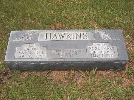 HAWKINS, JASON - Clark County, Arkansas | JASON HAWKINS - Arkansas Gravestone Photos