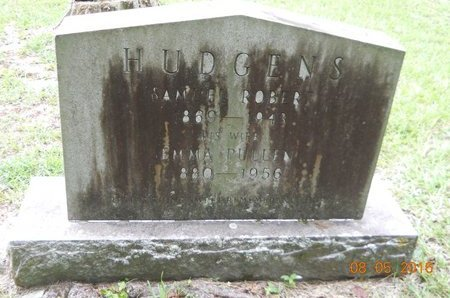 HUDGENS, EMMA RENE - Clark County, Arkansas | EMMA RENE HUDGENS - Arkansas Gravestone Photos