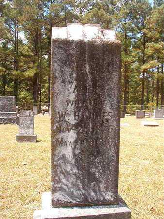 JONES, ALLIE - Clark County, Arkansas | ALLIE JONES - Arkansas Gravestone Photos