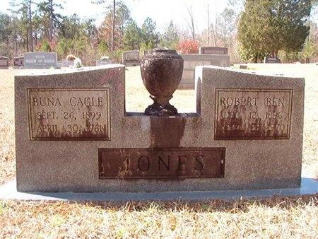 JONES, BUNA - Clark County, Arkansas | BUNA JONES - Arkansas Gravestone Photos