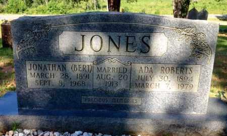 JONES, ADA - Clark County, Arkansas | ADA JONES - Arkansas Gravestone Photos