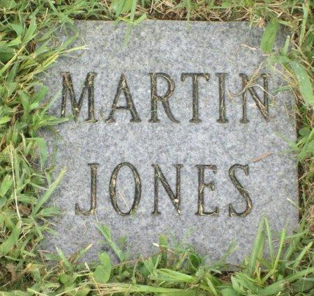 JONES, MARTIN - Clark County, Arkansas   MARTIN JONES - Arkansas Gravestone Photos