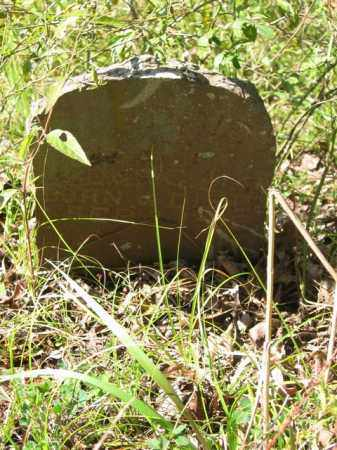 MAY, EDDIE - Clark County, Arkansas | EDDIE MAY - Arkansas Gravestone Photos