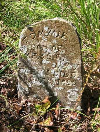 MAY, TOMMIE - Clark County, Arkansas | TOMMIE MAY - Arkansas Gravestone Photos