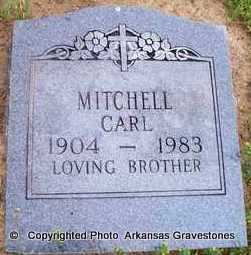 MITCHELL, CARL - Clark County, Arkansas | CARL MITCHELL - Arkansas Gravestone Photos