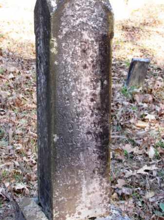 RALEY, SARAH LINNA - Clark County, Arkansas | SARAH LINNA RALEY - Arkansas Gravestone Photos
